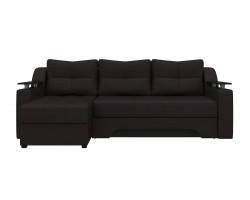 Угловой диван Сенатор Левый фото