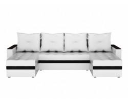 Угловой диван Атланта-П фото