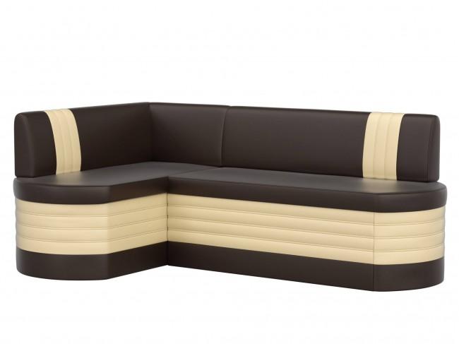 Кухонный угловой диван Токио Левый