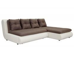 Угловой диван Кормак правый фото