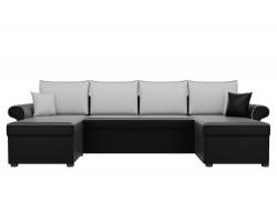Угловой диван Милфорд-П фото