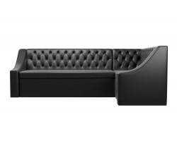 Кухонный угловой диван Мерлин Правый фото