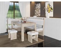 Кухонный уголок Остин фото