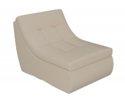 "Модуль ""Кресло"" для модульного дивана Холидей фото"