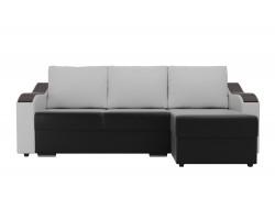 Угловой диван Монако Правый фото