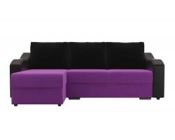 Угловой диван Монако Левый фото
