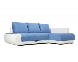 Угловой диван Поло (Нью-Йорк) Правый фото