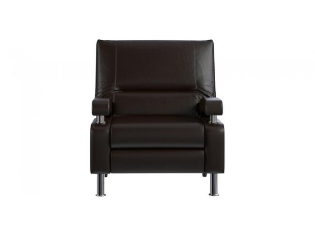 Классическое кресло Вега Brown