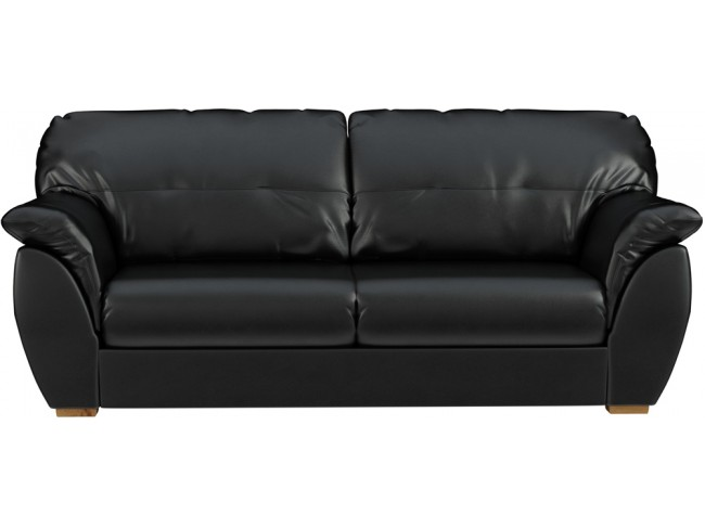 Диван Орион-2-3 Black