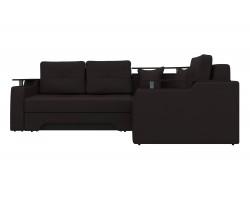 Угловой диван Комфорт Правый фото