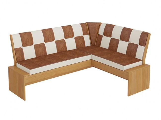 Кухонный диван Кантри Т1  ольха 3