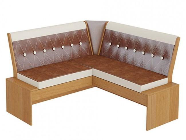 Кухонный диван Кантри Т2 ольха 1