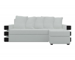 Угловой диван Веста Правый фото