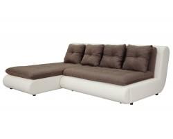 Угловой диван Кормак левый фото