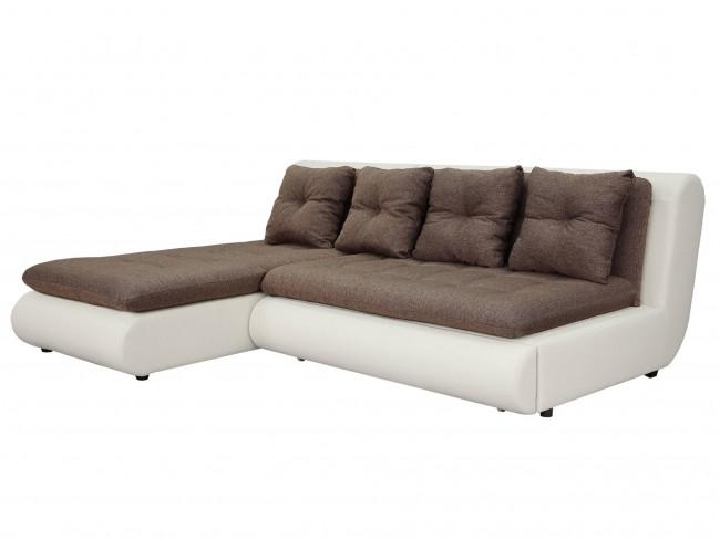 Угловой диван Кормак левый
