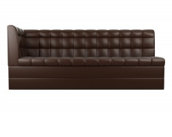 Кухонный угловой диван Бриз Левый фото