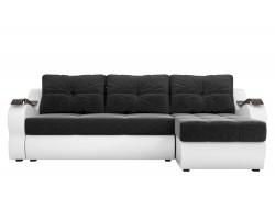 Угловой диван Меркурий Правый фото