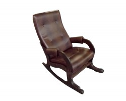 Кресло-качалка Комфорт фото
