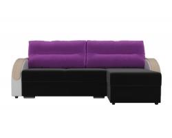 Угловой диван Дарси Правый фото