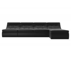 Угловой модульный диван Холидей фото