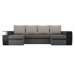 П-образный диван Майами фото
