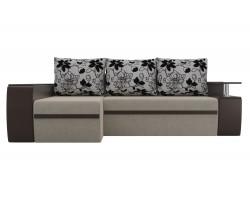 Угловой диван Майами Левый фото