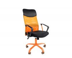 Офисное кресло Chairman 610 фото