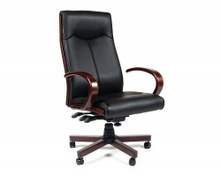 Офисное кресло Chairman 411 фото