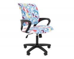 Офисное кресло Chairman Kids 103 фото