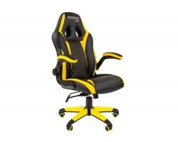 Офисное кресло Chairman GAME 15 фото