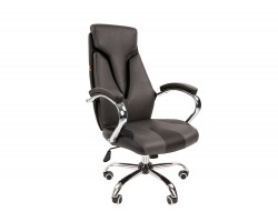 Офисное кресло Chairman 901 фото