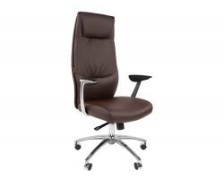 Офисное кресло Chairman Vista эко фото