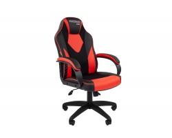 Офисное кресло Chairman GAME 17 фото