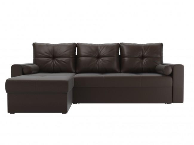 Угловой диван Верона левый