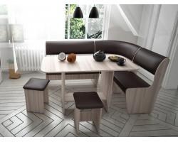 Кухонный уголок Консул-1 ЭКО фото