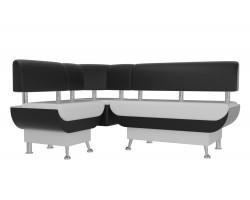 Кухонный угловой диван Альфа Левый фото