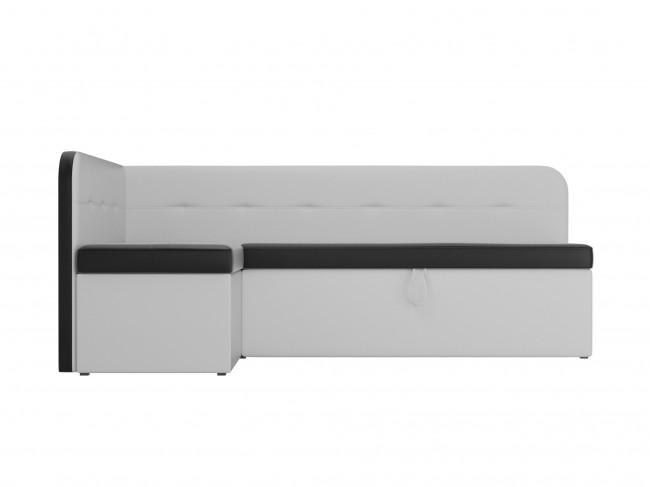 Кухонный угловой диван Форест Левый