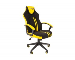 Офисное кресло Chairman game 26 фото