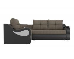 Угловой диван Митчелл Левый фото