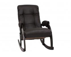 Кресло-качалка Модель 67 фото