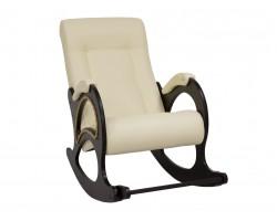 Кресло-качалка Модель 44 фото