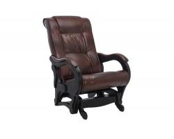 Кресло-глайдер Модель 78 люкс фото