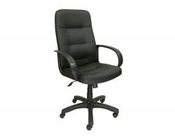 Кресло руководителя Office Lab standart-1161 Черный фото