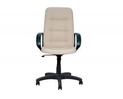 Кресло руководителя Office Lab standart-1161 Слоновая кость фото