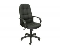 Кресло руководителя Office Lab standart-1021 Черный фото