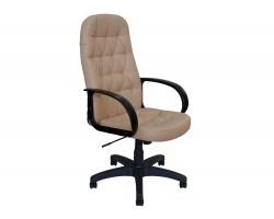 Кресло руководителя Office Lab standart-1041 Слоновая кость фото