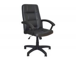 Кресло руководителя Office Lab comfort -2072 Черный фото