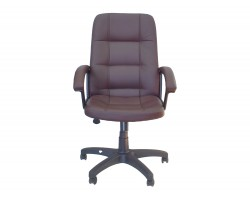 Кресло руководителя Office Lab comfort -2072 Шоколад фото
