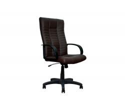 Офисное кресло Office Lab comfort-2112 ЭК Эко кожа шоколад фото