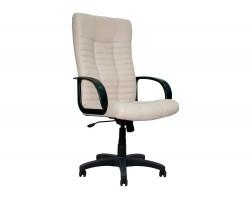 Офисное кресло Office Lab comfort-2112 ЭК Эко кожа слоновая кость фото